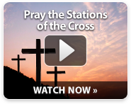 Pray Stations of the Cross