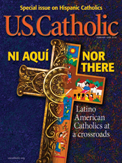 U.S. Catholic: February 2008