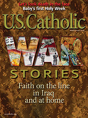 U.S. Catholic: March 2008